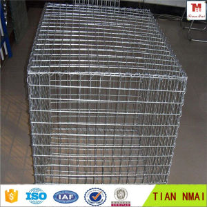 Hot Sale Gabion Cages/Gabion Fence pictures & photos