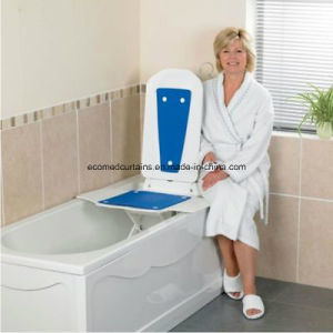 Unique Battery Bath Lift with Reclining Backrest pictures & photos