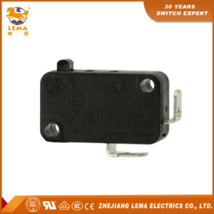 Lema Factory Sale Kw7-0CS Normal Open Micro Switch pictures & photos