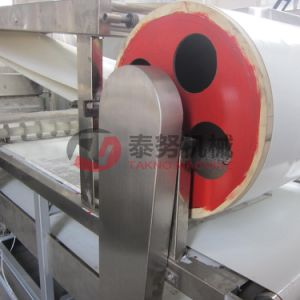 Full Automatic Production Line of Swiss Roll Cake pictures & photos