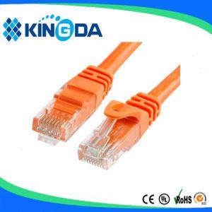 UTP CAT6 cat. 6 Patch cable cord 1M 2M 3M pictures & photos