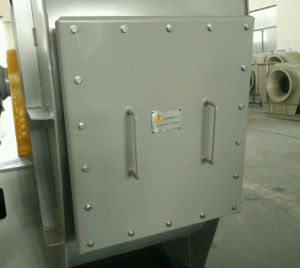 9-38-13D Series Induced Draft Fan for Boiler pictures & photos