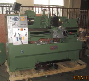 CD6241 Lathe Machine Cj Brand pictures & photos