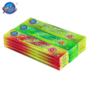 #8 Colored Bamboo Fireworks Sparklers pictures & photos