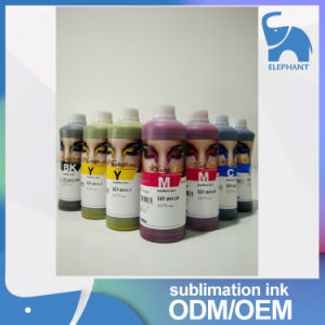 Factory Wholesale Inktec Sublinova Dye Sublimation Ink for Garment pictures & photos