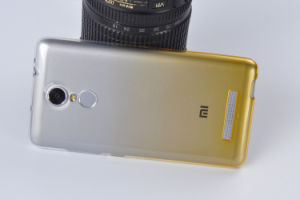 High Clear Anti Fall Cell Phone Case for Redmi Note4 pictures & photos