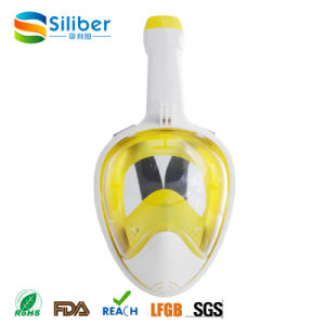 Easy Breath Diving Masks Equipment for Snorkel Mask pictures & photos