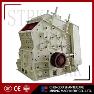 300tph High Performance Lime Impact Crusher pictures & photos