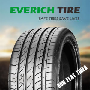 No. 1 Quality Passenger Car Tire/PCR/Run Flat Tire (205/55R16 255/50R17 255/55R18) pictures & photos
