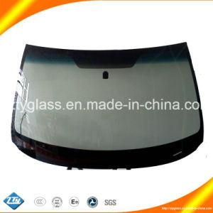 Windshield Auto Glass for Mercedes Benz Ml SUV (W164) 2005- pictures & photos
