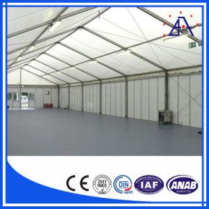 Customer Design Aluminum Frame Tent pictures & photos