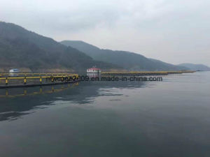 Africa Popular HDPE Fish Cage for Catfish Farming pictures & photos