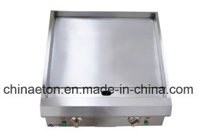 Factory Direct-Sale Ce&ETL Counter-Top Electric Griddle (ET-PL-600) pictures & photos