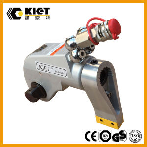 Mxta Series Hydraulic Torque Wrench pictures & photos