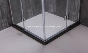 Simple Square Shower Enclosure pictures & photos