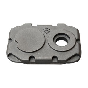 Gjl-200 Standard Gray Iron Casting pictures & photos