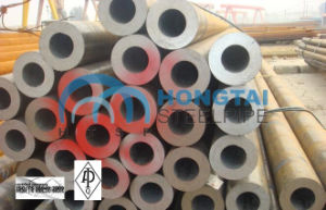 Lowest Price Hot Rolled ASTM A106 Gr B Seamless Steel Pipe with API Certificate pictures & photos