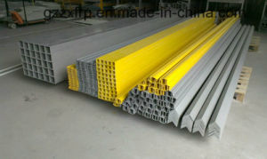 FRP/Fiberglass Square Pipe/Tube pictures & photos