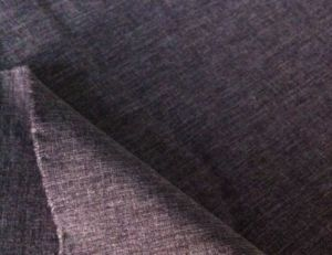 Spandex Fabrics Supplier 100d Cationic Spandex Polyester Fabric Heather Fabric for Yoga Clothes pictures & photos