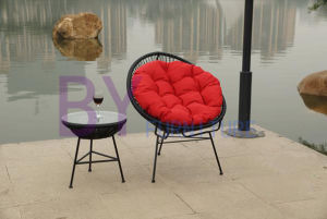 Balcony Three-Piece Simple Leisure Garden Furniture pictures & photos