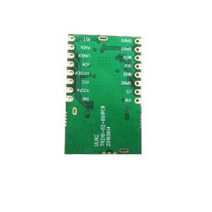 169m 170m RF Module 1W Cc1120 PA pictures & photos