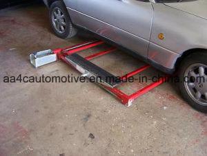 AA4c Tilting Car Lift (AA-TL1500) pictures & photos