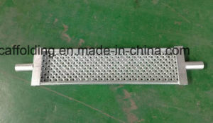 New Holes Steel Plank for Scaffold pictures & photos