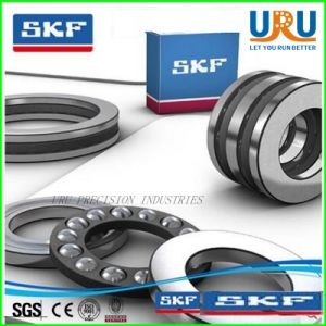 SKF Thrust Ball Bearing 51200 51201 51202 51203 51204/51205/51244m/51248m/51252m/51256m/51260m/M pictures & photos