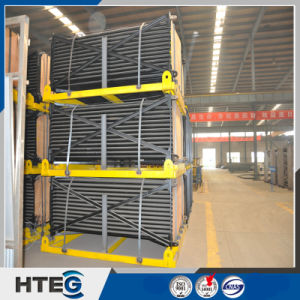 Energy Saving Boiler Enameled Tube Air Preheater with Better Performance pictures & photos