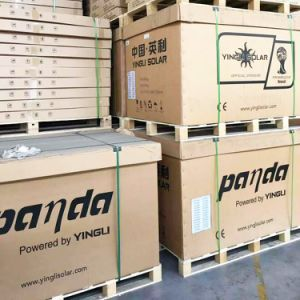 Tier 1 World Famous Brand Wholesale Price Yingli Solar Panda 270 W pictures & photos