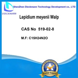 Lepidium meyenii Walp CAS No 519-02-8 pictures & photos