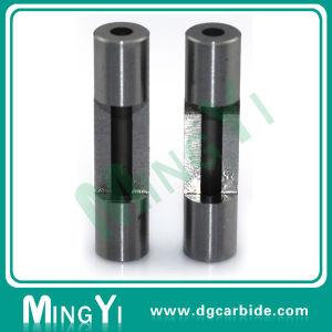 Dongguan Manufacturer DIN6325 Tungsten Carbide Dowel Pins pictures & photos