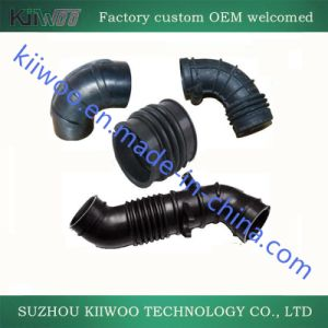 Silicone Rubber Water Drainage Pipe Outlet Hose pictures & photos