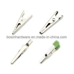 Iron Metal Alligator Clip for Electrical pictures & photos