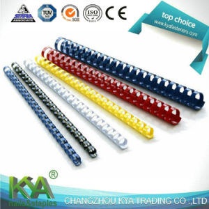 Plastic Binding Combs for Document Notebook and So on pictures & photos