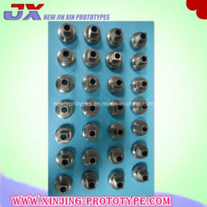 Small Parts High Precision Aluminum CNC Machining From Metal Milling pictures & photos