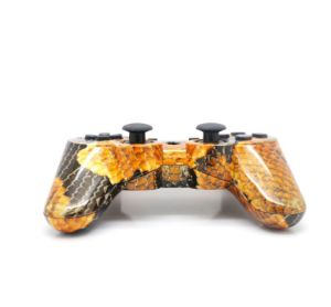 Hot Wireless Bluetooth Gamepad Joystick for PS3 Game Controller pictures & photos