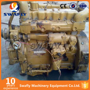 Excavator Genuine Used Engine Assy (3406) pictures & photos