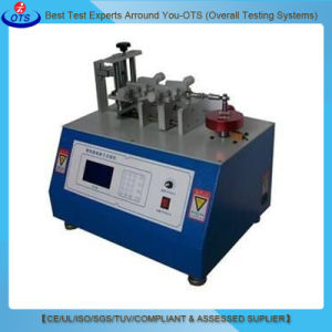 Lab Equipment Horizontal Insertion and Extraction Material Force Resistance Tester pictures & photos