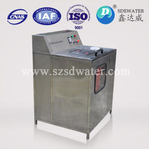 Semi-Automatic 19 Liter Bottle Washing Machine pictures & photos