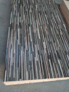 Romantic Oak Face MDF, Color No.: 806, Size 120X2440mm, Thickness: as Your Order, Glue: E0, Romantic Oak Paper MDF, Melamine MDF pictures & photos