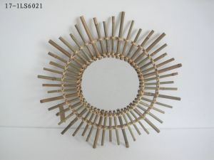 The Bamboo for Round The Mirror, Home Decoration and Wedding Decoration pictures & photos