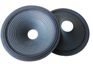 15inch Cloth-Edge Paper Cone-Speaker Parts Cone pictures & photos