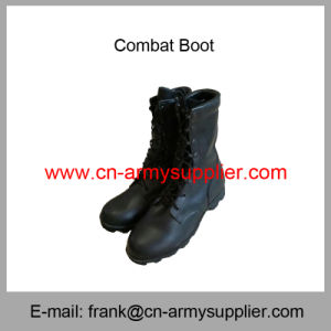 Military-Police-Tactical-Army DMS Combat Boot pictures & photos