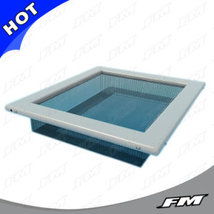 FM Special Sea Inflatable Swimming Pool with Net pictures & photos