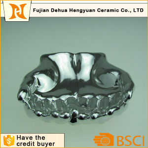 Ceramic Hand Shape Item for Sale pictures & photos