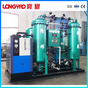 High Quality Nitrogen Gas Generator for Industrial pictures & photos