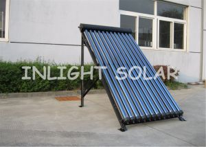 Premium Heat Pipe Solar Collector (Manufacturer) pictures & photos