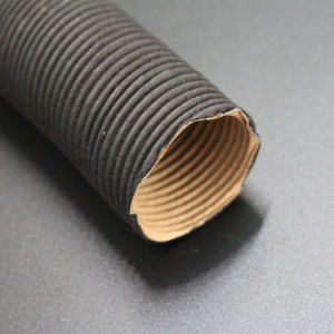 Kak Pap Aluminum Kraft Paper Flexible Cold Air Intake Hose pictures & photos