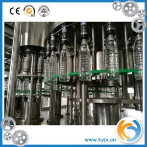 1000-2000bph Automatic Carbonated Soda Drink Filling / Bottling Machine Line pictures & photos